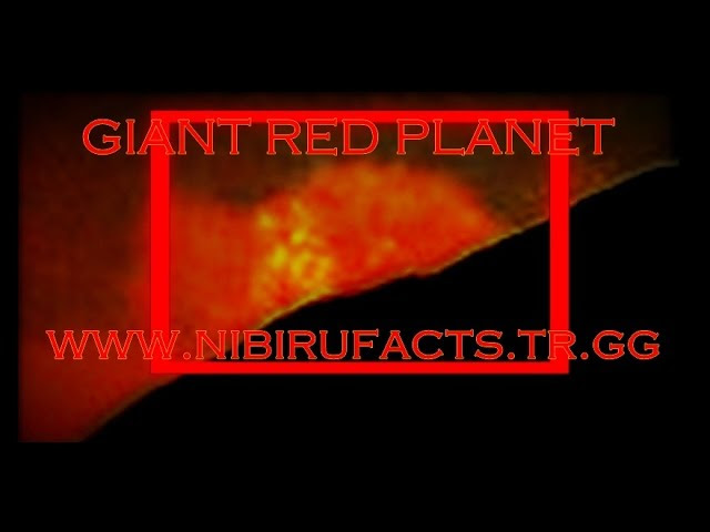 NIBIRU News ~ Trump Says Planet X is Real plus MORE Sddefault