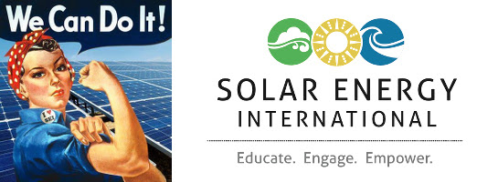 we_can_do_it_SEI 2Solar Sisters Unite! SEI Offers Women's Only PV101 Online – August 18th