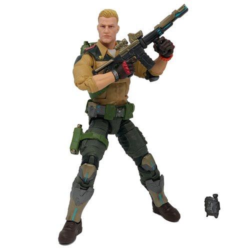 Image of G.I. Joe Classified Series 6-Inch Duke Action Figure - JUNE 2020