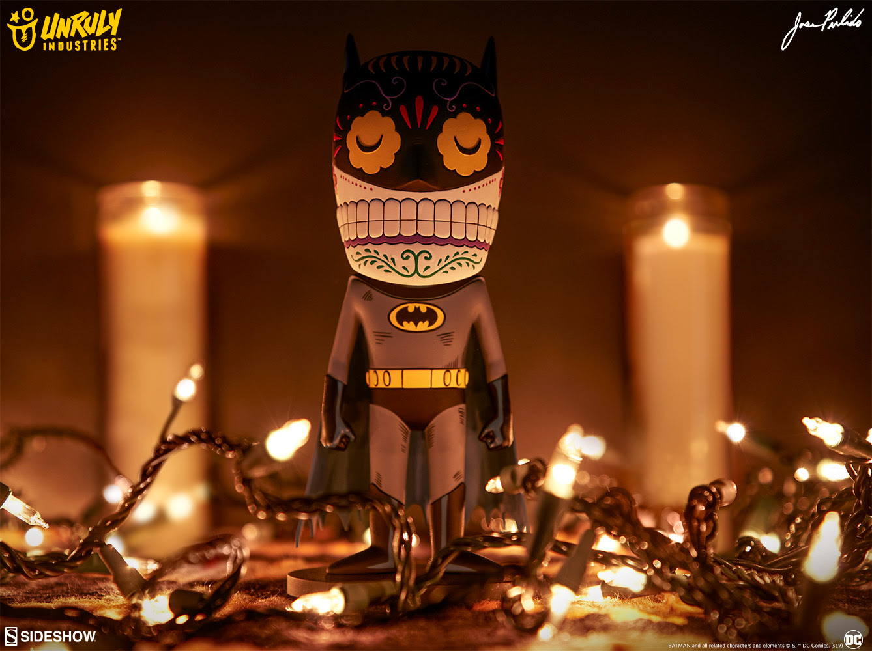 Unruly Industries Batman Designer Toy