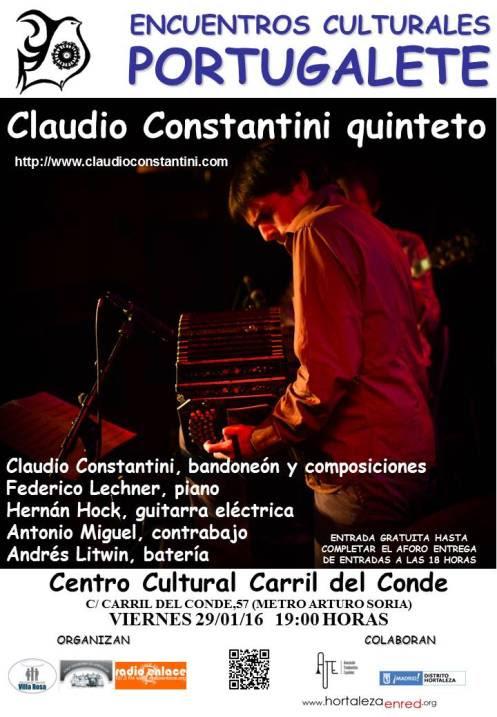 Claudio Constanini