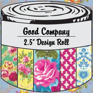 Good Company 2.5