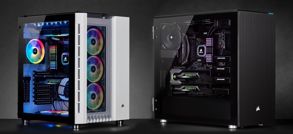 CORSAIR Launches Crystal Series 680X RGB and Carbide Series 678C Cases blobid5 1552351472329