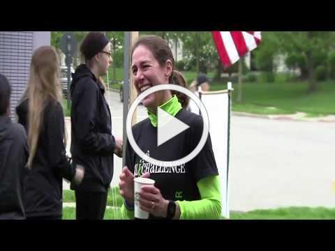 Inaugural Walk Challenge - May 4, 2019
