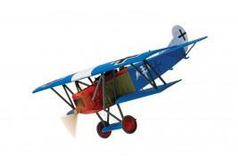 AA38907   Corgi 1:48   Corgi Fokker DVII Rudolf Berthold Jasta 15/JG II Chery-les-Pouilly Aerodrome France 1918