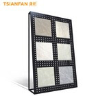 Free $1000 cash coupon customized steel rack store display rack tissue holder metal stand ceramic display rack