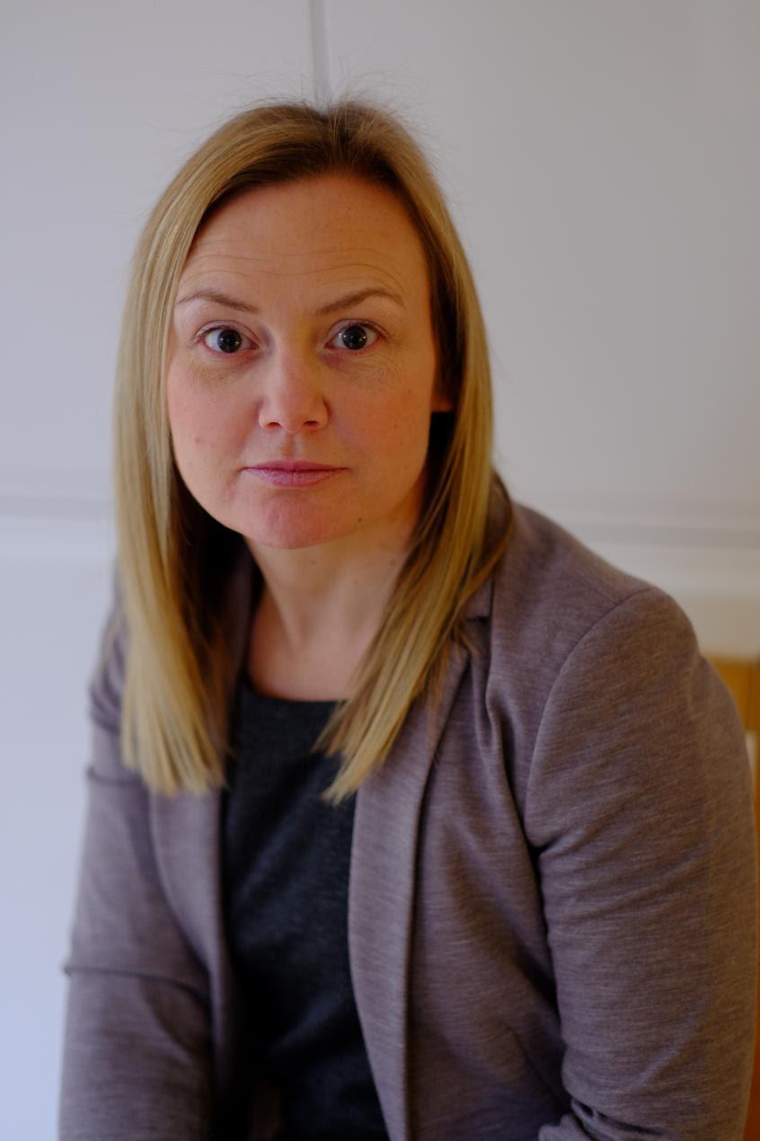 Rebecca Richardson 1