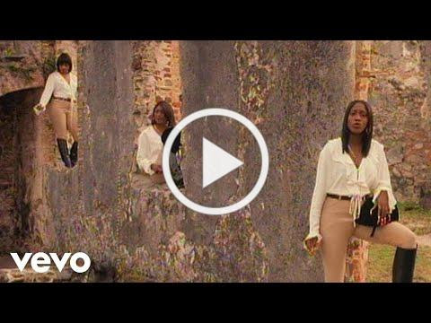 SWV - Right Here (Human Nature Radio Mix - Official Video)