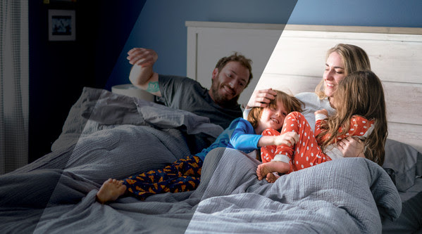 Steps for Getting a Better Night's Sleep