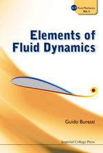 Elements of Fluid Dynamics