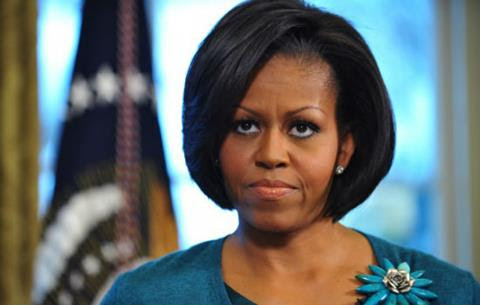 School Boards Jump in Against First Lady's Lunchroom Takeover