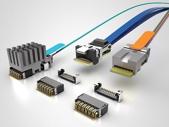 eSilicon 56G long-reach 7nm DSP SerDes