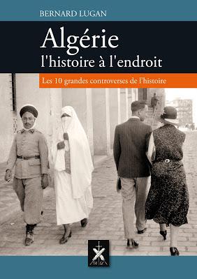 Algérie histoire à l'endroit