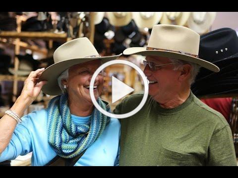 Go Collette: America's Cowboy Country Tour Review | Wyoming & South Dakota