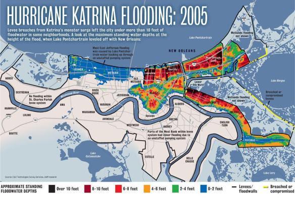 katrina-flooding