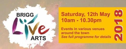 Brigg Live Arts Festival 2018