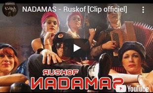 Clip de Nadamas : Ruskof