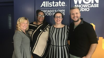 Deborah's Place on WGN