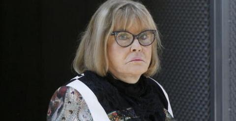 La juez María Servini de Cubría.- EFE