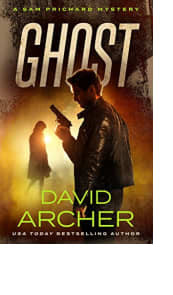 Ghost by David Archer