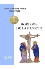 HORLOGE DE LA PASSION