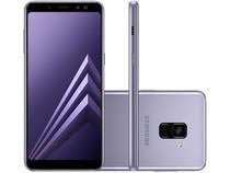 Smartphone Samsung Galaxy A8 64GB Ametista