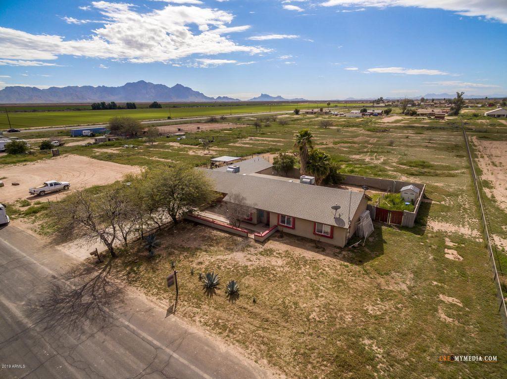 4731 E Mustang Drive, Eloy, AZ 85131! 5bed 2.75baths 3,175sqft Wholesale home in Eloy AZ