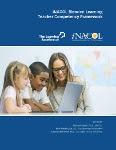 iNACOL Blended Learning Teacher Competency Framework