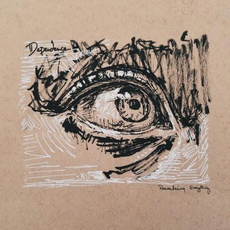 dependence album art