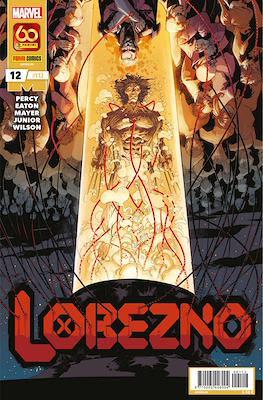 Lobezno Vol. 5 / Salvaje Lobezno / Lobeznos / El viejo Logan Vol. 2 (2011-) (Grapa) #112/12