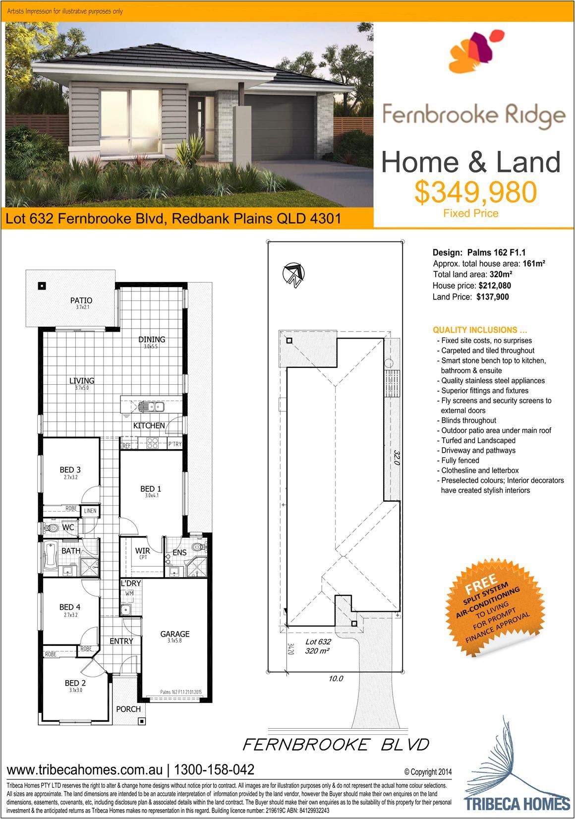 Brisbane Home And Land Redbank Plains