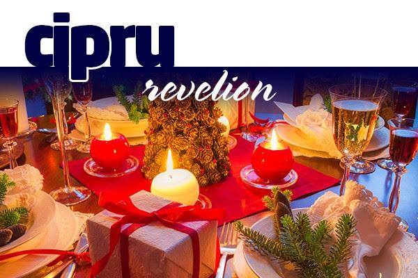 Revelion Cipru