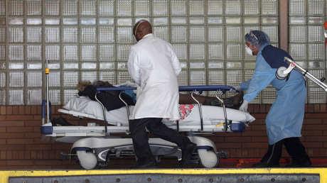 EE.UU. registra un nuevo récord de muertes por covid-19, tras confirmarse casi 2.000 fallecimientos durante las últimas 24 horas