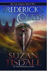 Frederick's Queen by Suzan Tisdale