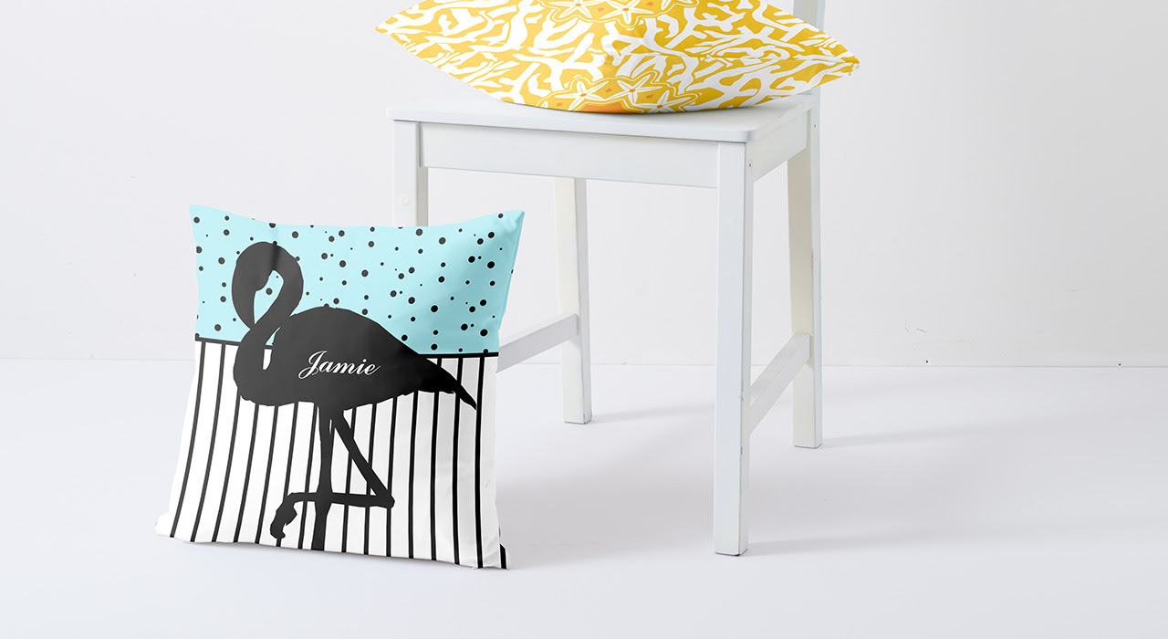 No Time To Nap! 40% Off Indoor & Outdoor Pillows!