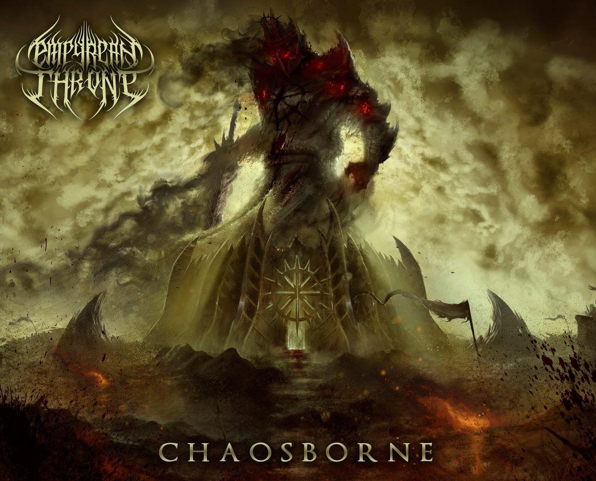 Chaosbornealbumart