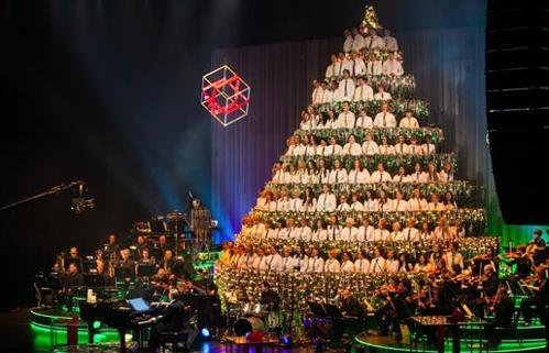 - Singing Christmas Trees €� Fernandina And Friends