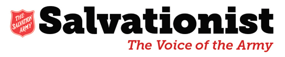 Salvationist Logo