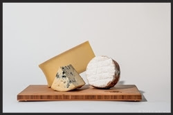 small cheesemonger's choice