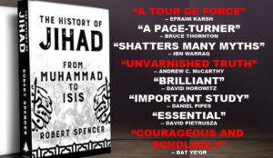 Robert Spencer: The FrontPage Interview on The History of Jihad