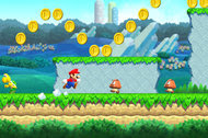 Nintendo's Super Mario Run is being released Thursday. After ignoring the popularity of third-party mobile devices for years, the company is finally bringing its heroic plumber to iPhones and iPads.