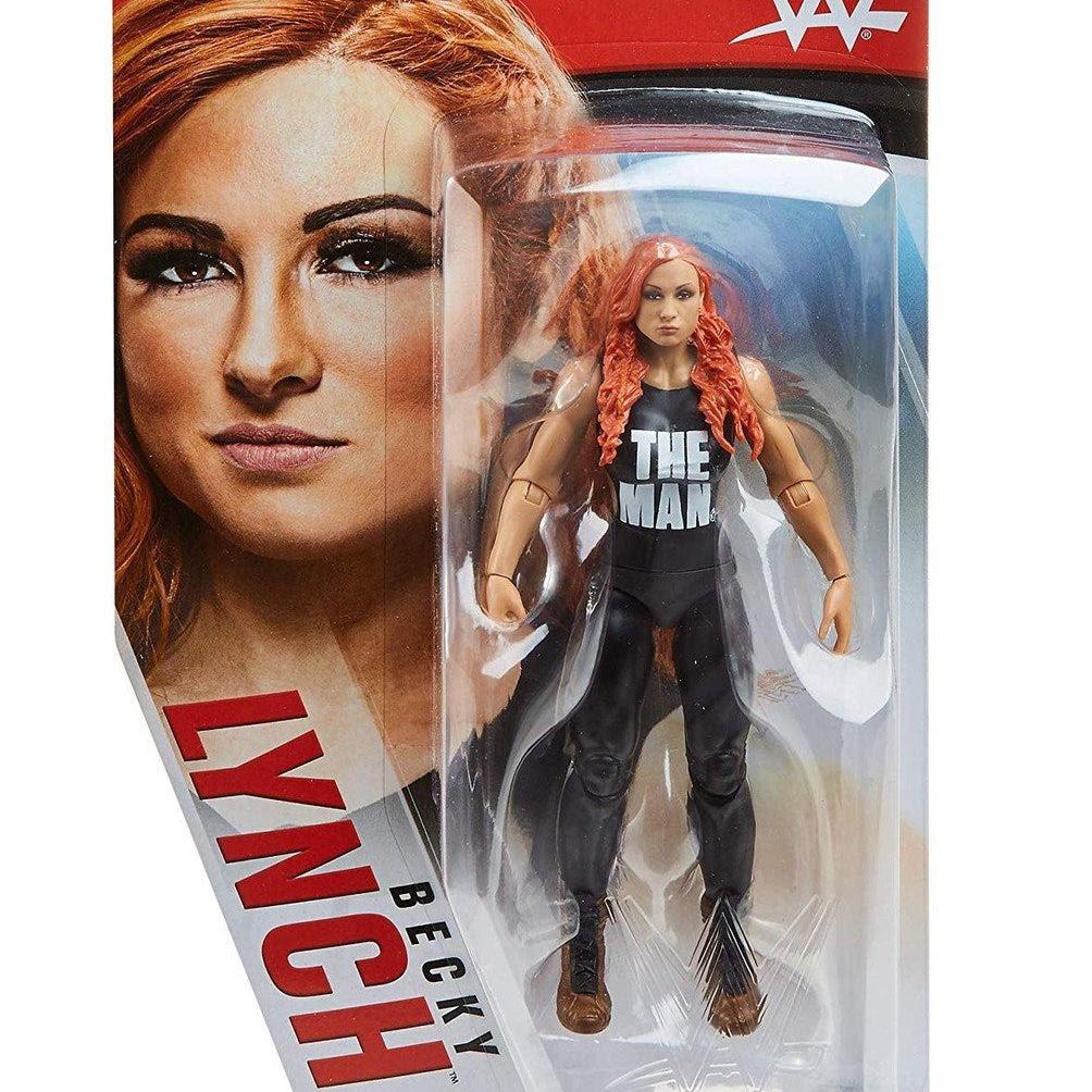 Image of WWE Basic Figure Series 103 - Becky Lynch