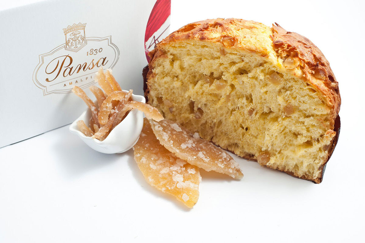 Panettoni Pansa