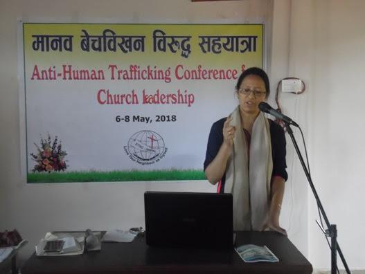 Training Nepal