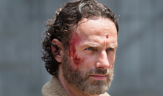 Are You a Rick Grimes Expert? Now�s the Time To Find Out