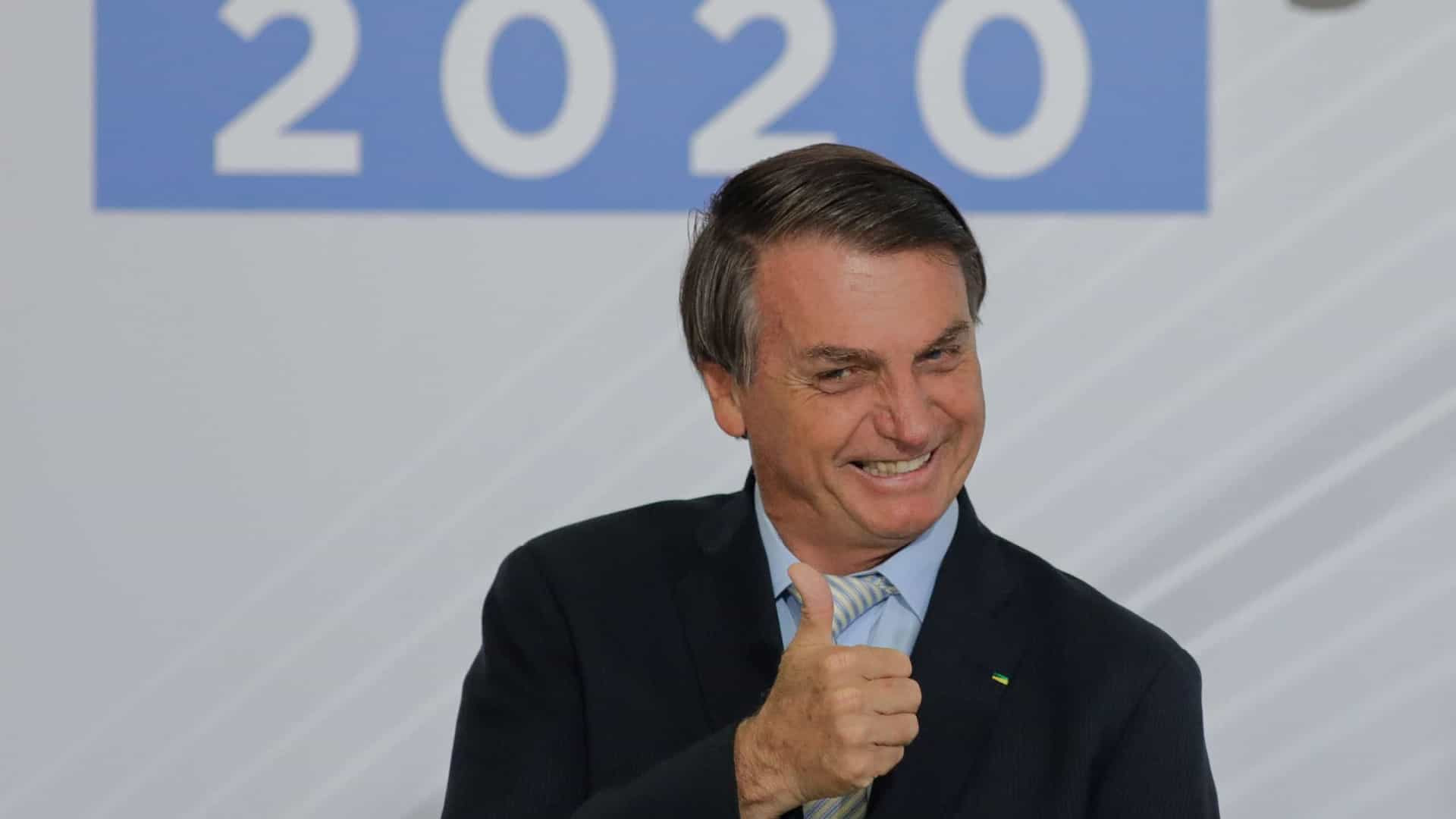 Se a gente não tiver voto impresso, pode esquecer eleição de 22, diz Bolsonaro a apoiadores