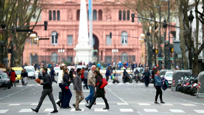 ¿Hacia donde va la frágil y vulnerable economía argentina?