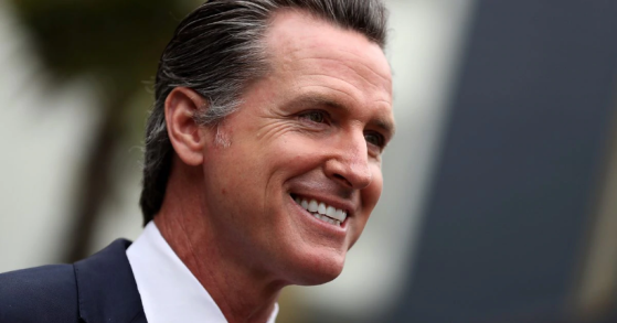 Recall of California Governor Newsom Imminent as Petition Approaches 1.5 Million Signatures Image-237