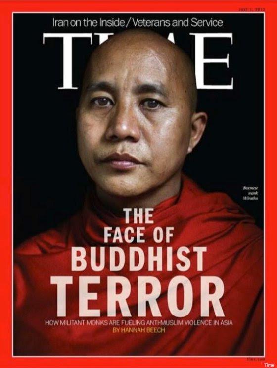Les Rohingyas : Un génocide dans l'indifférence