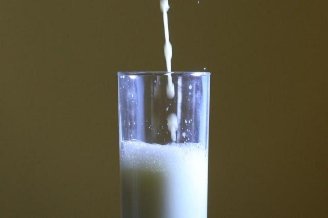 Estudo afirma que leite não reduz risco de fraturas Diego Vara/Agencia RBS